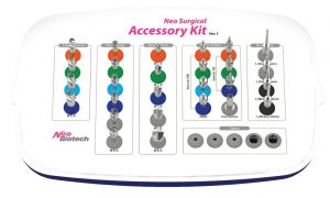 Neo Surgical Accessory Kit (Ver.01)