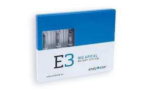 Endostar E3 BIG Apical Rotary System