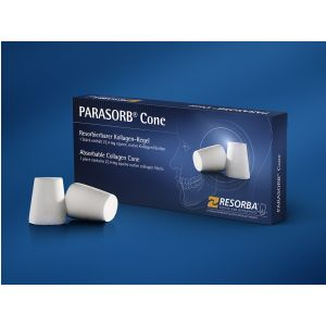 PARASORB®  s antibiotikom / Gentamicin/5ks